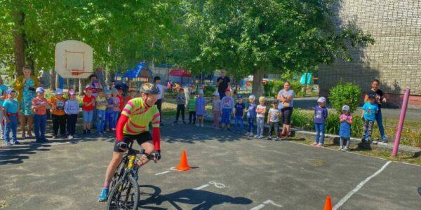 В лето – на велосипеде!